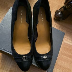 Tommy Hilfiger work heels